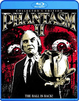 PHANTASM II BY LEGROS,JAMES (Blu-Ray)